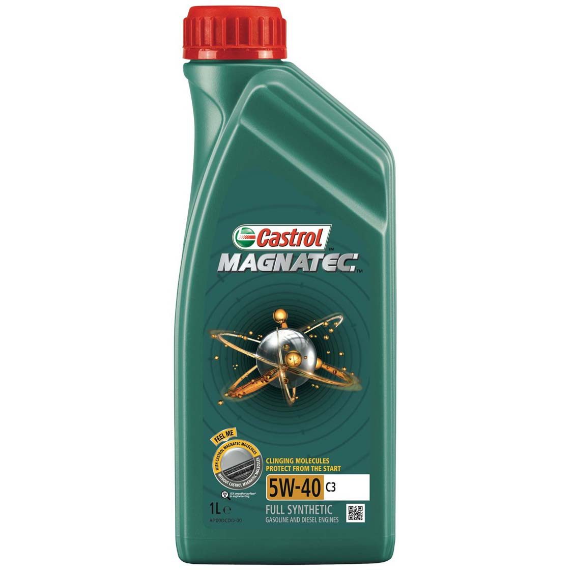 Castrol-Magnatec-Synthetic-Engine-Oil-For-Petrol-Diesel-Engines thumbnail 2