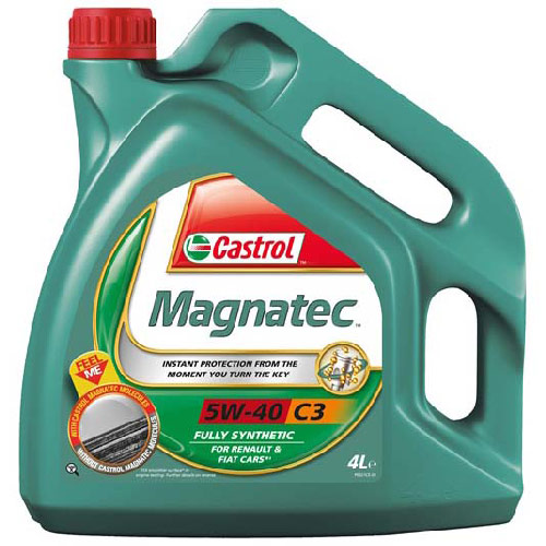 Castrol-Magnatec-Synthetic-Engine-Oil-For-Petrol-Diesel-Engines thumbnail 7