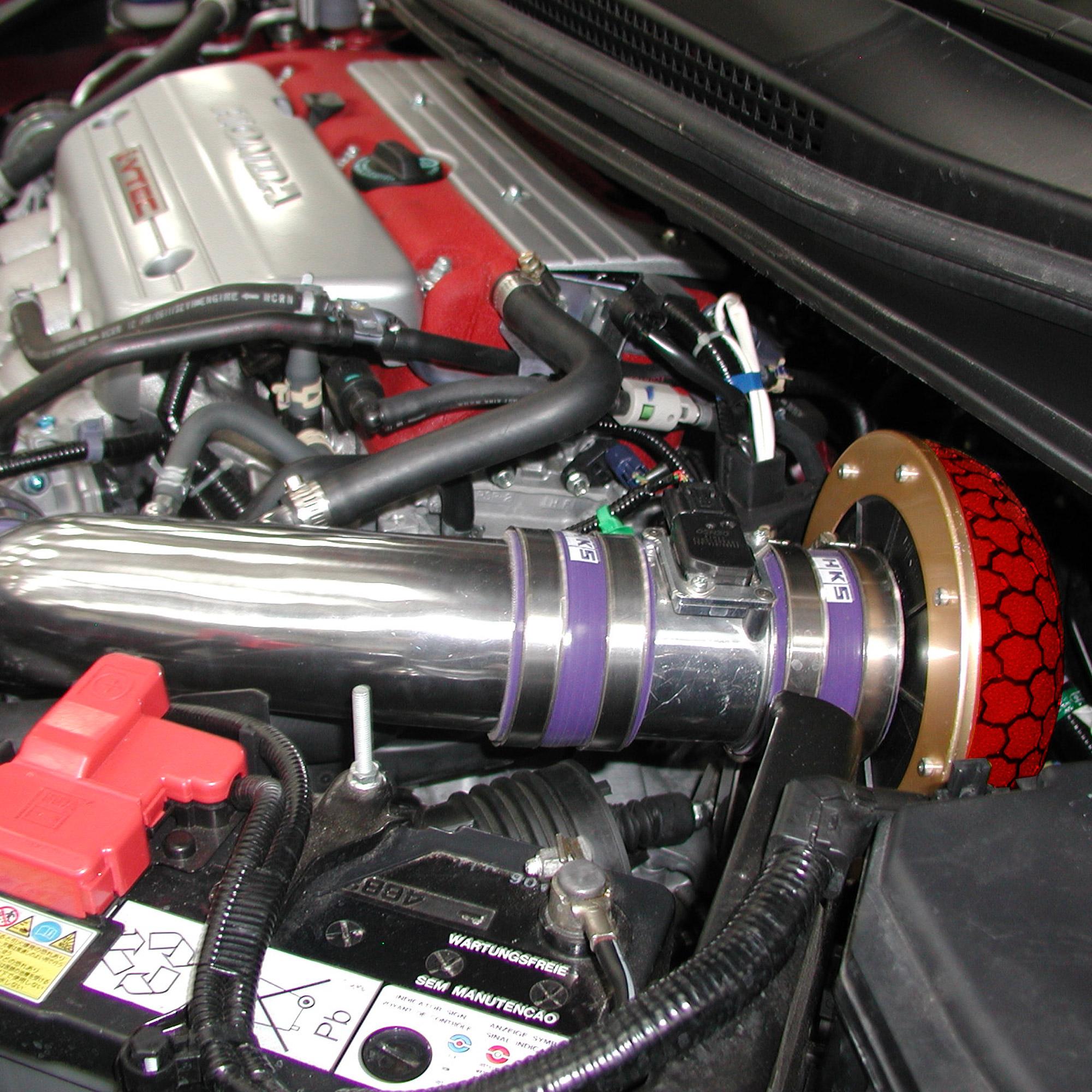 thumbnail 2 - HKS Racing Suction Reloaded Intake Suit Honda Civic FN2 Type-R