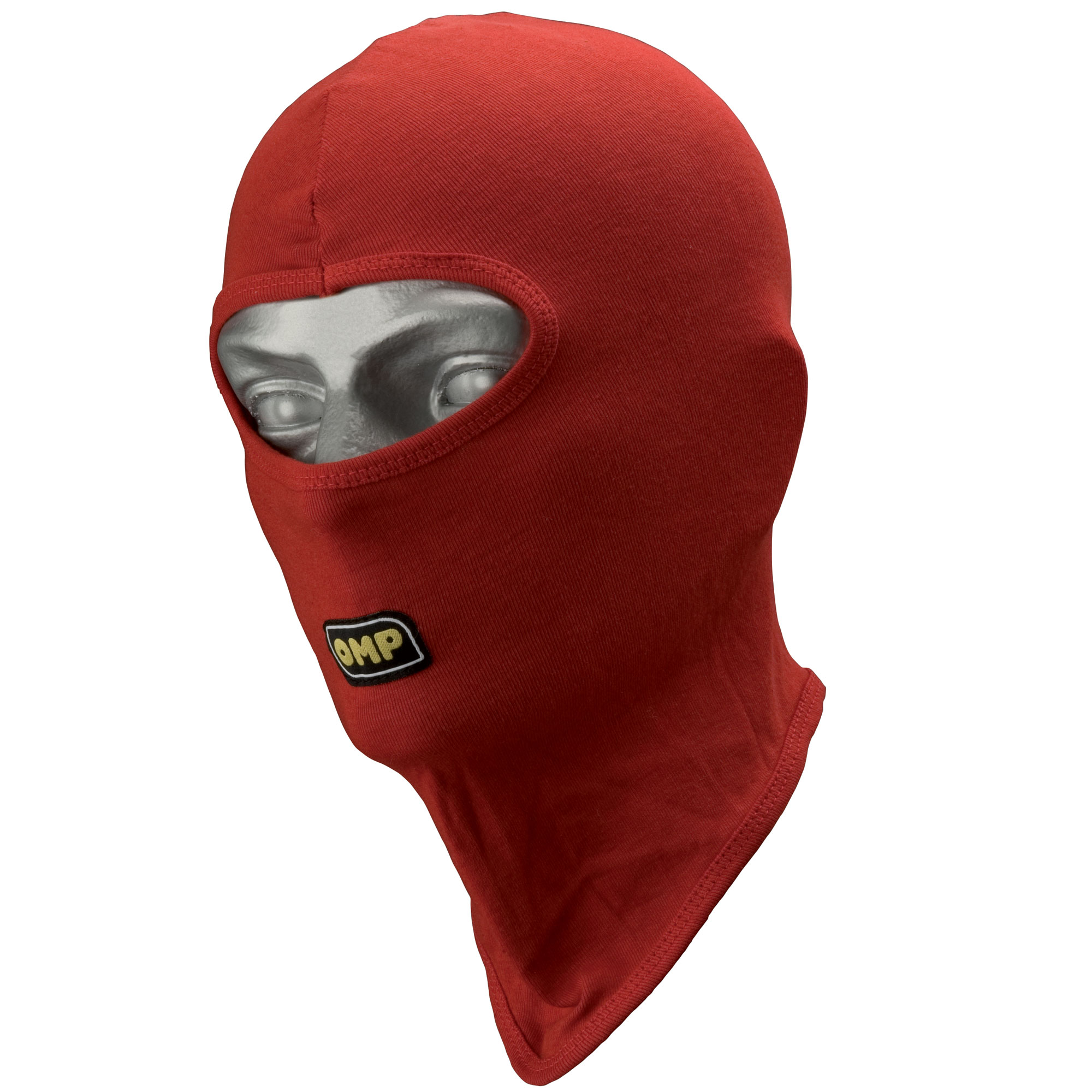 One Size OMP Open Face Kart Racing//Go Karting Balaclava In Blue