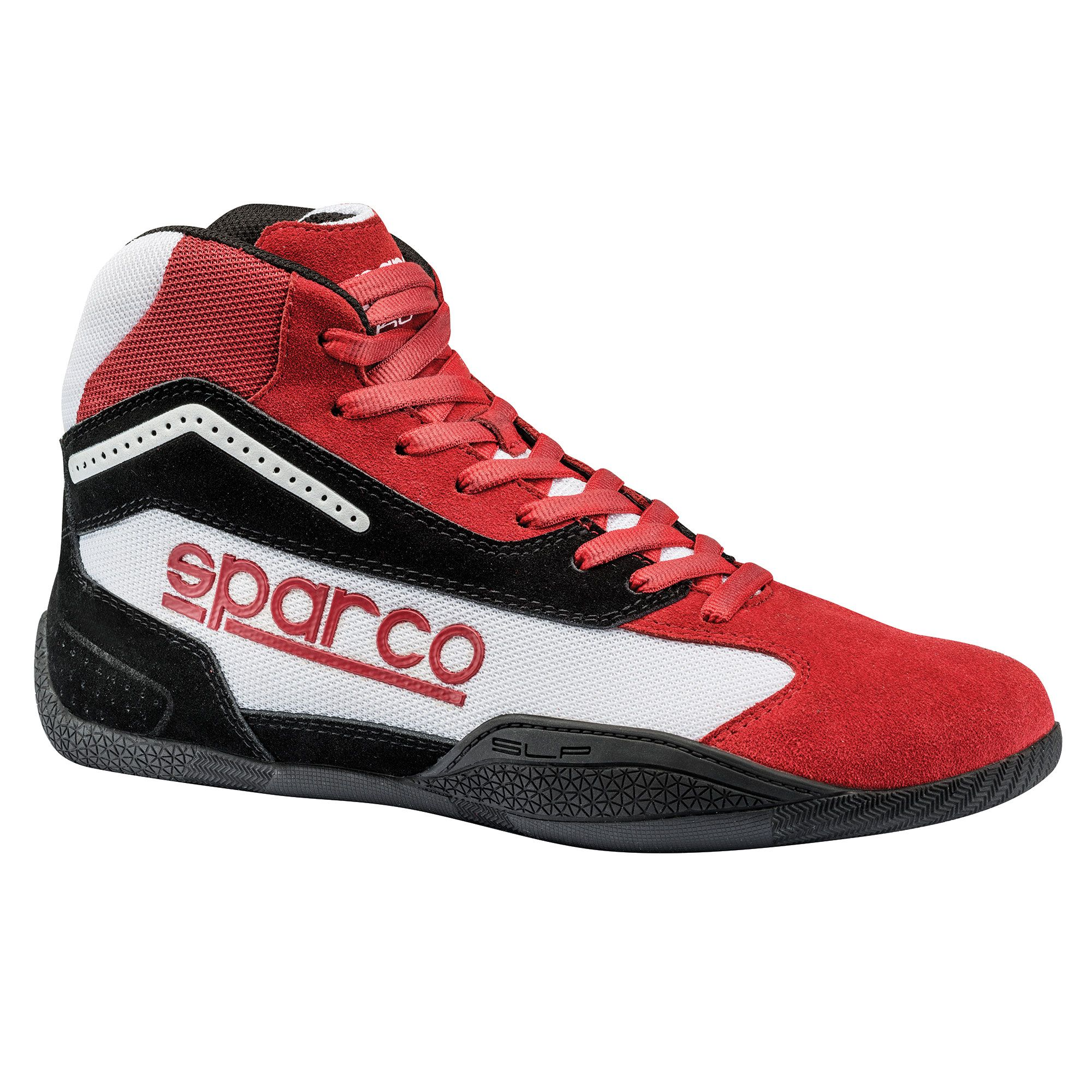 Sparco Gamma KB-4 Childs//Kids Go-Kart//Karting Track//Race//Racing Boots
